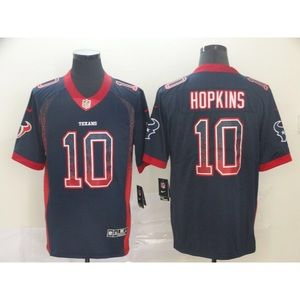 Houston Texans DeAndre Hopkins Jersey